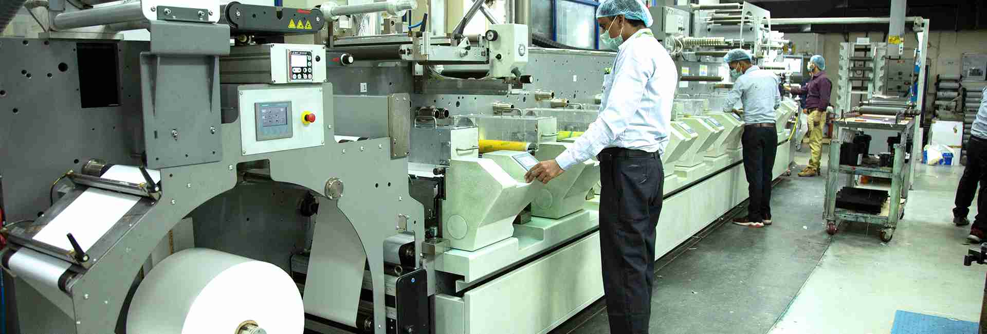 Veritech Solutions Pvt. Ltd